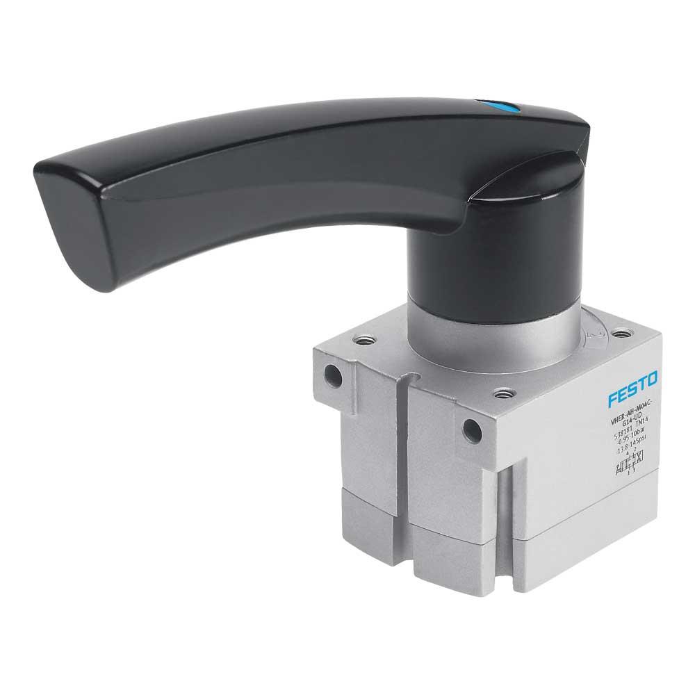 شیر-پنوماتیک-دستی-و-مکانیکی