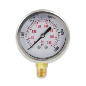 گیج-فشار-هیدرولیک